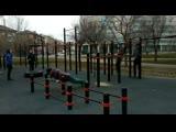 Субботняя комплексная тренировка по бегу