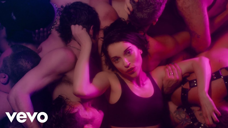 St Vincent Fast Slow Disco Music Video
