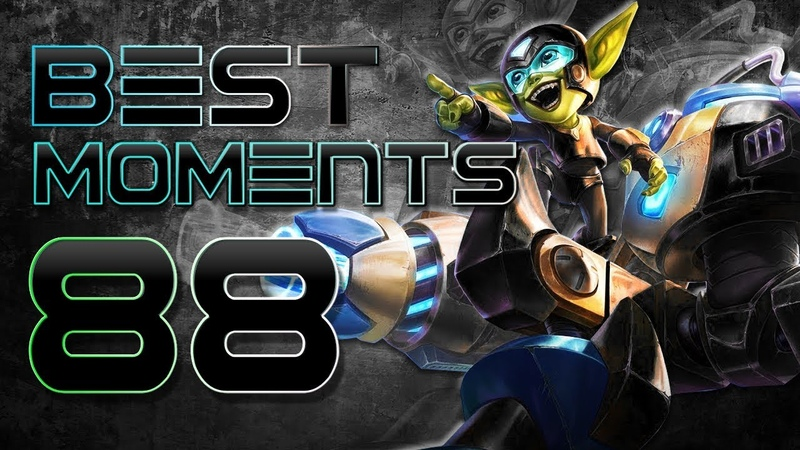 Paladins Best Moments | Episode 88