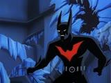 Batman Beyond - Meltdown
