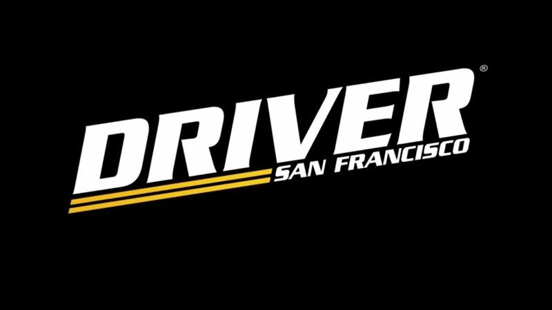 Driver San Francisco ► Escape Jericho(Побег Джерико) №1