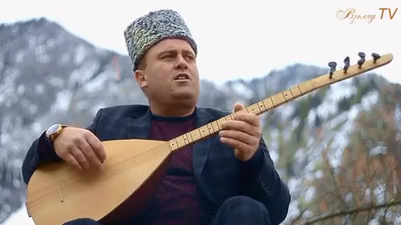 Kazakistan-Ahıska Türkleri Koçköroğlu EserSöz-MüzikAsiq Maksut Feryadi