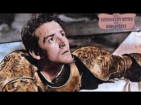 Die schwarzen Ritter von Borgoforte - Film Komplet Deutsch Version by FilmClips