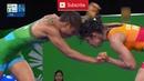 Babita Kumari breaks to Final Gold Coast 2018