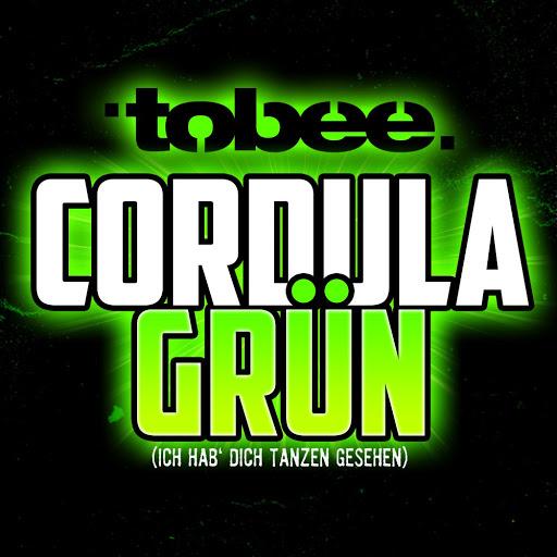 Tobee альбом Cordula Grün (Ich hab' Dich tanzen gesehen)