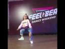 [v-s.mobi]Умничка малышка ОЧЕНЬ КРУТО ТАНЦУЕТ LITTLE GIRL VERY COOL DANCING