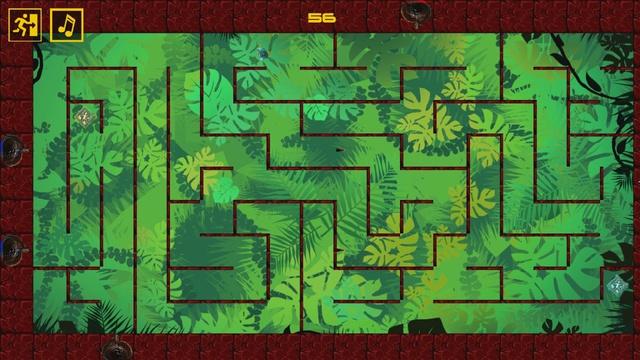 TAL Jungle Level 56