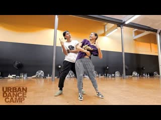 Cups (when im gone) - anna kendrick - keone  mariel madrid choreography - urban dance camp