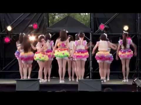 アイドル横丁 夏祭り!!2018 ずっとサマーで恋してる / 虹のコンキスタドー12