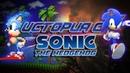 История с серией Sonic the Hedgehog