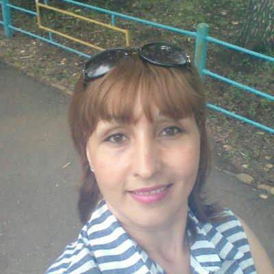Руфина Гаффарова