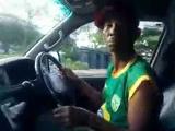 best dance taxi driver