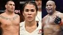 Кто напал на Рейчел Остович Бой Кейна Веласкеса в разработке, будущее Даниэля Кормье в UFC