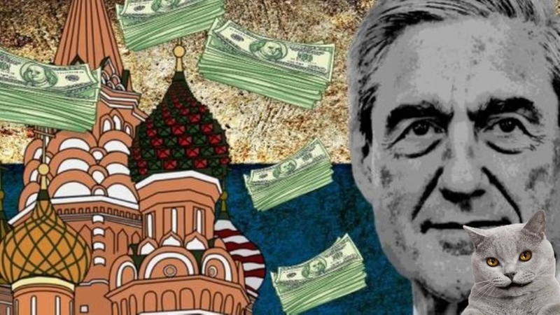 Mueller Invested In Hedge Fund Linked To Russia, DNC Funded Fake Dossier
