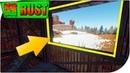 Rust Зарейдил дом через окно Рейд Боб сишками