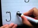 Грузинский алфавит Georgian alphabet ქართული ანბანი