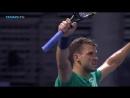 Димитров - Вердаско/Хот шот/Rogers Cup-2018 (Betting good tennis_