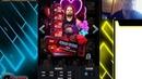 WWE Supercard 5 8 SHATTERED TBG PACKS 11500 GAMES FEMALE