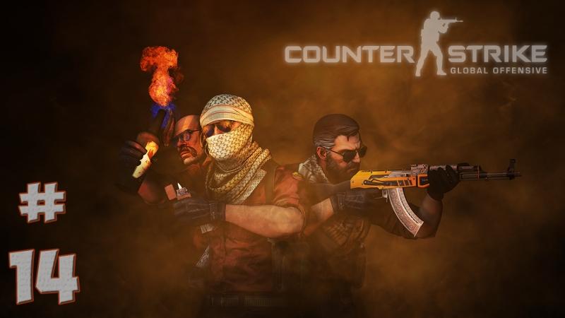 Live: Bludnik Stream BooSt katka в Counter-Strike: Global Offensive 14