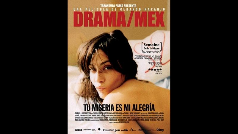 Drama/Mex (2006) Мексика
