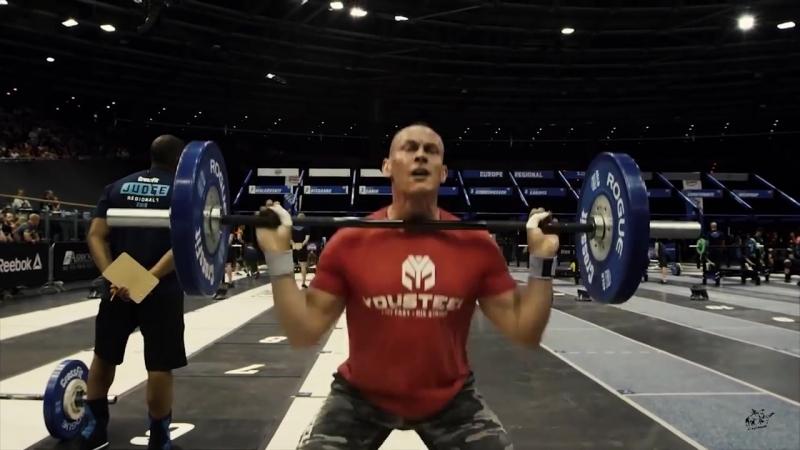 Crossfit Motivation - New Victories