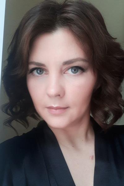 Оля Денискина