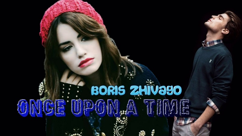 Boris Zhivago - Once Upon A Time / Vocal Extended USSR Mix ( 2019 ) İtalo Disco