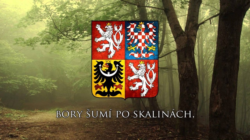 National Anthem of the Czech Republic - Kde domov můj