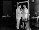 Семь лет несчастья / Seven Years Bad Luck Макс Линдер / Max Linder 1921, США, Франция, комедия, DVD5