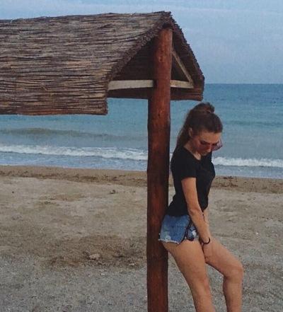 Alisa, 22 года, Новосибирск