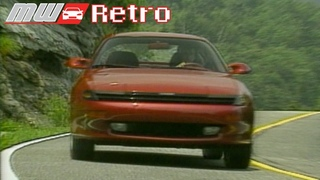 1990 Toyota Celica GTS | Retro Review