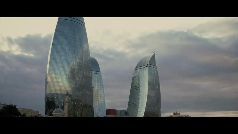 25-я Международная выставка и конференция «НЕФТЬ И ГАЗ КАСПИЯ», Азербайджан, г.Баку