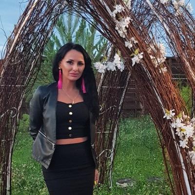 Марианна Алиева
