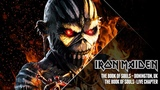 Iron Maiden - The Book Of Souls (The Book Of Souls Live Chapter)