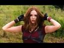 Танец Руби: Джуманджи 2: Зов джунглей (2017) Full HD 1080p