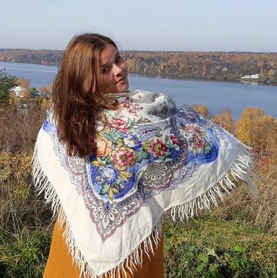 Ольга Шашерко