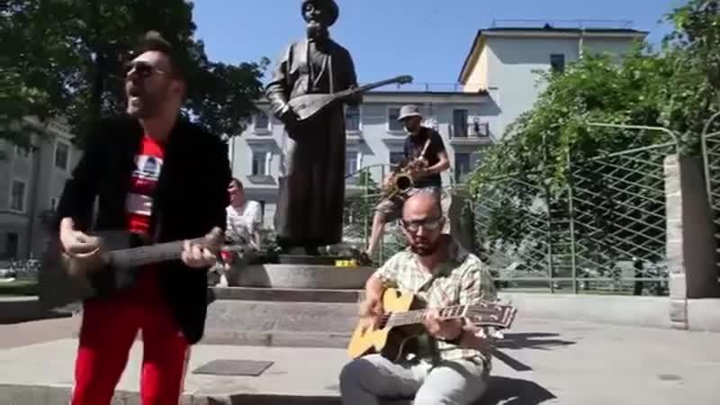 Ленинград Москва по ком звонят твои колокола