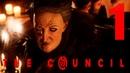 Луи де Рише к вашим услугам ➤ The Council Episode 1 1