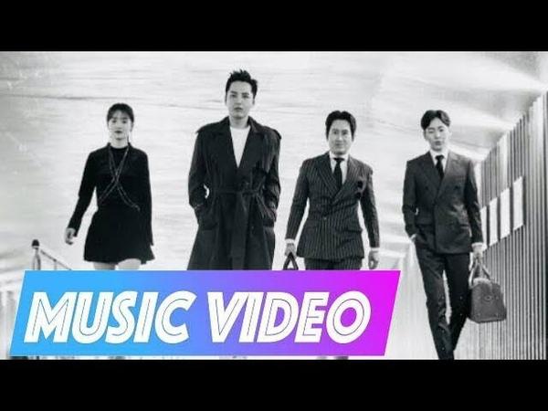 <MV>소야 SOYA No One 🔹日本語字幕+歌詞🔹스위치 세상을 바꿔라 OST Part 2 Switch Change the World 6530