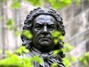 И.С. Бах - Хоральная прелюдия фа минор, BWV 639 (_Взываю к тебе, Господи!_)