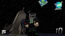 Minecraft: Космические Приключения - 10 Высадка на луну