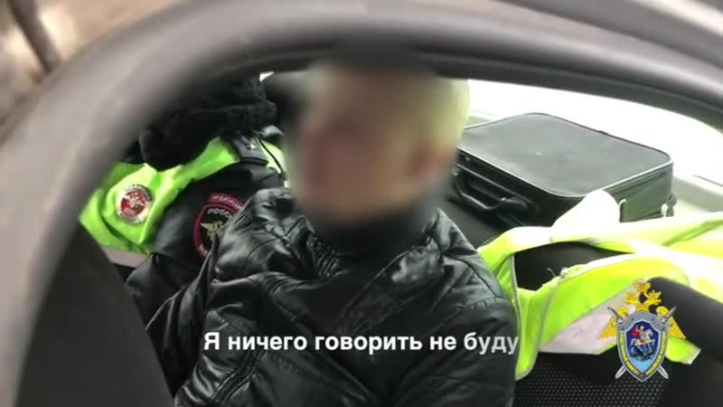 Новгородец сбил инспектора ГИБДД