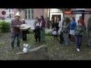 Открытие филиала могилы Агнии Барто в Удмуртии