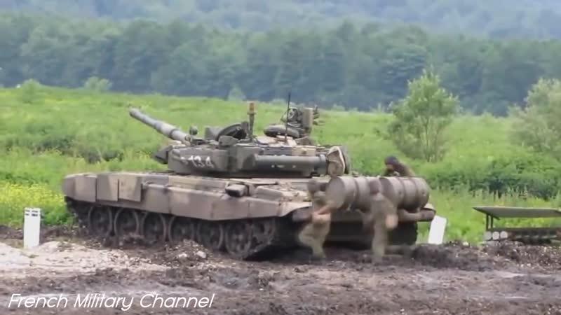 MBT T90