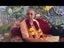 Niranjana Swami — SB 11.3.30 in Vladivostok (Russia) — 18-Apr-2019