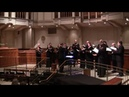 "Cappella Romana sings Blessed is the man"" by Cyrillus Kreek"