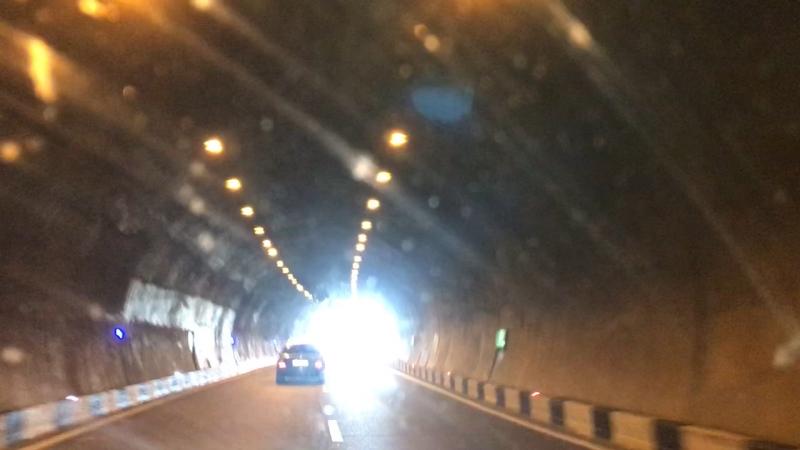 Туннель 2