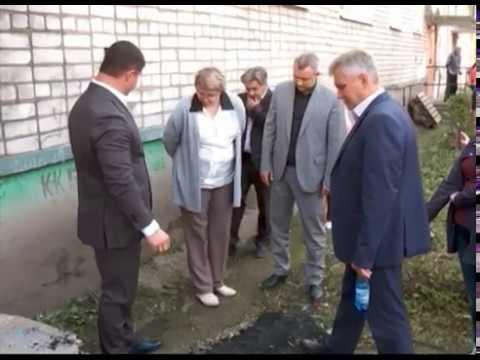 В Ярославле завершается ремонт межквартального проезда на Спартаковской