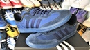 Adidas x CP Company SAMBA | Unboxing | Review