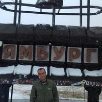 Анкета Евгений Шипицин